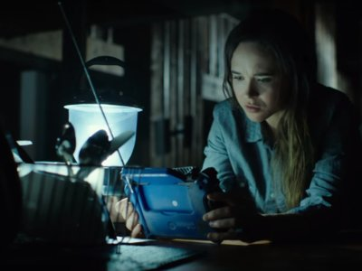 'Into the Forest', tráiler y cartel del drama post-apocalíptico con Ellen Page
