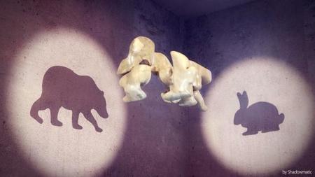 Shadowmatic es el juego de puzles perfecto para los que tengan paciencia y temple