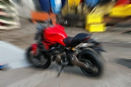 ¡Sorpresa! Una nueva Ducati Monster con el motor de 821 cc
