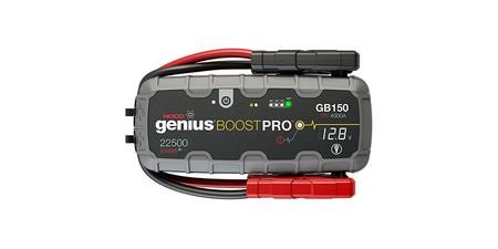 Arrancador Genius Boost Pro