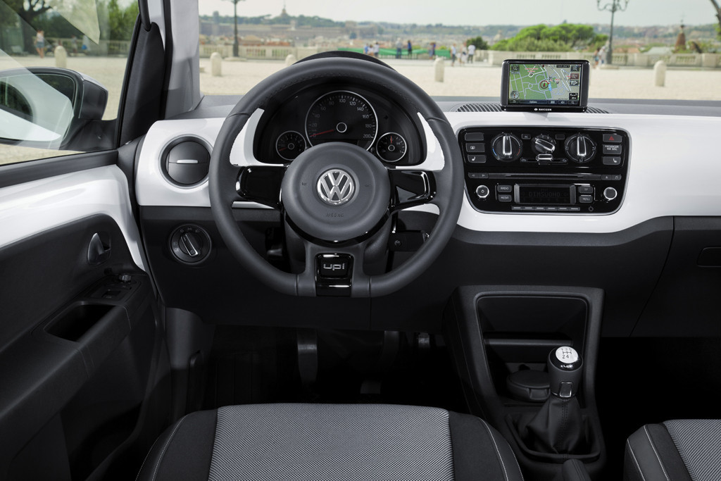 Foto de Volkswagen Up! (66/75)