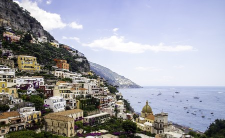 Copia el encanto de la Costa Amalfitana en tu terraza y disfruta de un verano de ensueño
