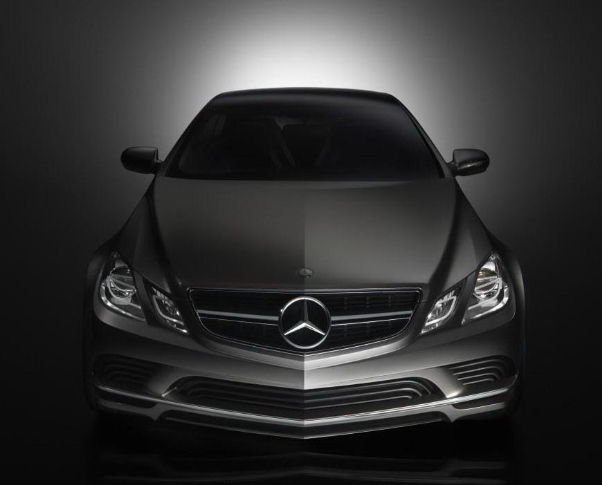 Foto de Mercedes-Benz ConceptFASCINATION (2/9)