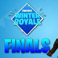 Cuatro españoles entre los mejores jugadores de Europa en el millonario torneo Winter Royale de Fortnite
