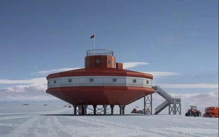 Algunos datos extremos sobre la Antártida: lo más frío, lo más salado, lo más ventoso, lo más aislado...