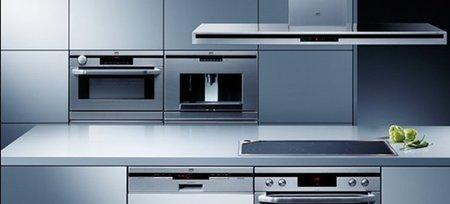 El diseño gana en los electrodomésticos