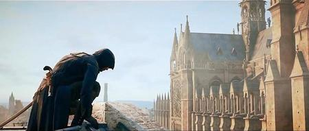Assassin's Creed Unity nos muestra Paris