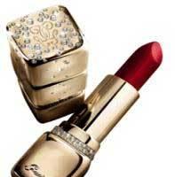 KissKiss Gold and Diamonds de Guerlain, tus labios de 40,000 euros