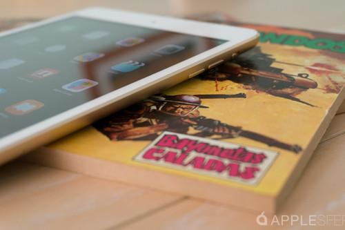 El regreso del iPad mini en 2019 y la puesta de largo del concepto
