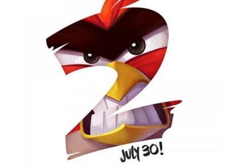 Rovio anuncia la llegada de Angry Birds 2, una versión recargada de los pájaros furiosos