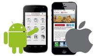 Cimba apuesta por cinco nuevas grandes marcas que se suman a la App
