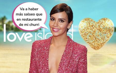 Los dardos a 'La Isla de las Tentaciones 3' con los que Cristina Pedroche ha promocionado el estreno de 'Love Island' en Neox
