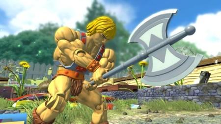He-man y G.I. Joe se cuelan en Toy Soldiers y estos otros juguetes de los 80 deberían hacerlo también