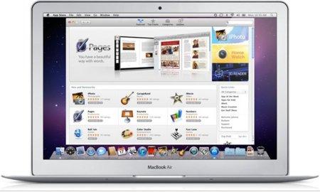 [Especial Mac OS X 10.7] La app store llega a Mac OS X ¿Debemos echarnos a temblar?