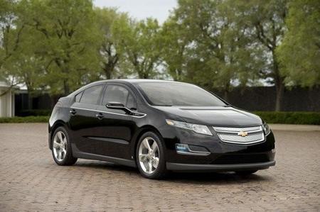 El Chevrolet Volt podría bajar de precio unos 7.500 euros para la próxima generación