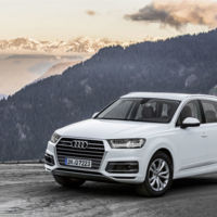 Llega esa versión del Audi Q7 que nadie comprará