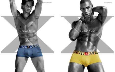 Calvin Klein Underwear X Elements 2