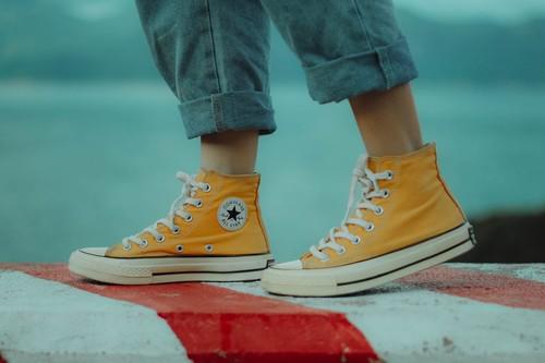Las mejores ofertas en zapatillas (y más) para aprovechar el 20% EXTRA en Converse por tiempo limitado