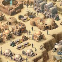 Sale a la luz el tráiler de Star Wars: Outpost, un juego de estrategia de la saga que fue cancelado