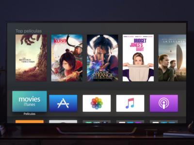 Apple podría lanzar un plan de suscripción a HBO, Starz y Showtime conjunto