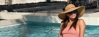 Cinco ejercicios paso a paso con los que Eva Longoria consigue un vientre plano en casa y sin pisar el gimnasio