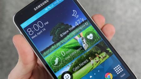 Google y Samsung comenzarían a trabajar juntos para mejorar TouchWiz