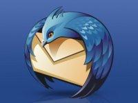 Lanzado también Thunderbird 8