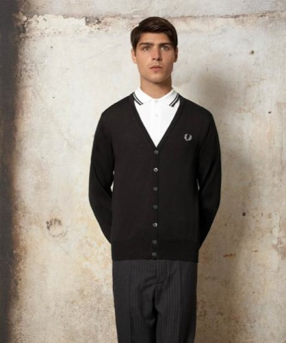 Fred Perry, Otoño-Invierno 2009/2010  XIII