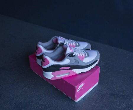 Nueve modelos de zapatillas Air Max que puedes conseguir con descuento en las rebajas de Nike