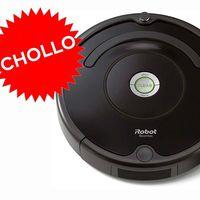 Chollazo: el robot aspirador Roomba 671, sólo hoy, en Amazon, cuesta 189 euros