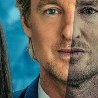 Tráiler de 'Bliss': el director de 'Orígenes' nos sumerge en las realidades simuladas junto a Owen Wilson y Salma Hayek