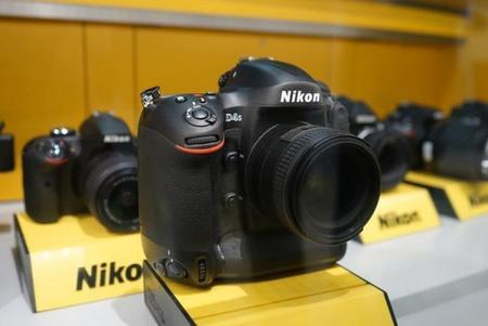 Nikon D4S: Renovación, en breve, de la gama más alta de Nikon