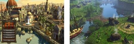 Gestionando escenas en un videojuego