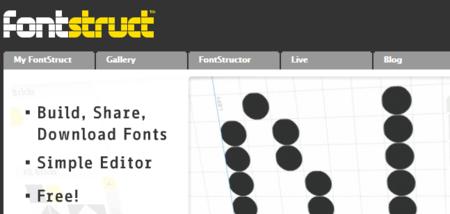 FontStruct, cómo fabricar tus propias fuentes con paciencia y sin mucha dificultad. A fondo