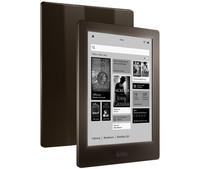 Kobo Aura HD, un lector electrónico con pantalla de alta definición