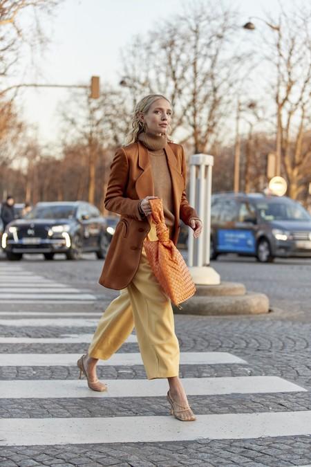 Ni Olivia Palermo ni Chiara Ferragni, la instagrammer que lo ha petado en la Semana de la Alta Costura de París ha sido Leonie Hanne