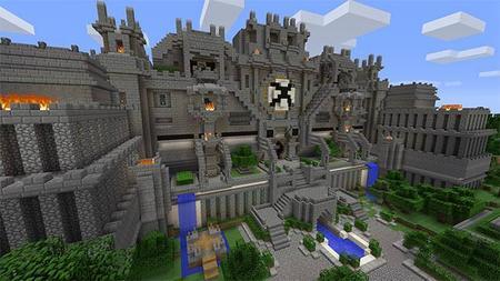 Xbox One no tiene intención de quedarse sin una versión física de Minecraft