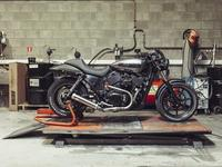 "Battle of the kings, la ""lucha"" entre concesionarios Harley-Davidson"