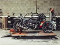 """Battle of the kings, la """"lucha"""" entre concesionarios Harley-Davidson"""