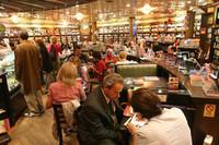 Recorriendo Buenos Aires a través de sus librerías