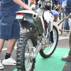 Foto 6 de 8 de la galería bmw-450-enduro en Motorpasion Moto