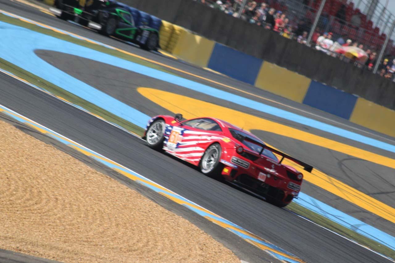 Foto de 24 horas de Le Mans 2012 (145/160)