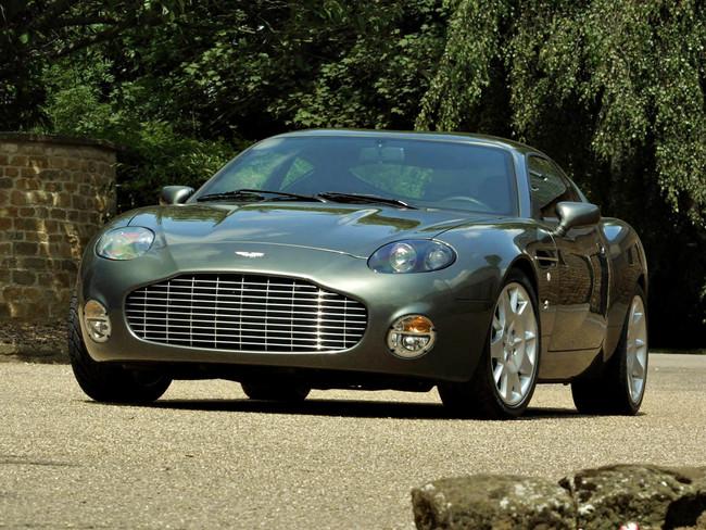 Y estas son las 14 obras maestras creadas por Aston Martin y Zagato a lo largo de su historia