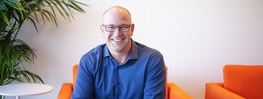 Crear aplicaciones usando bases de datos y las razones del cierre de Bento: hablamos con Brad Freitag, CEO de Claris (FileMaker)