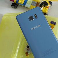 El recambio del Note 7 que ofrece Samsung a sus dueños es el S7 o el S7 Edge más la diferencia en precio