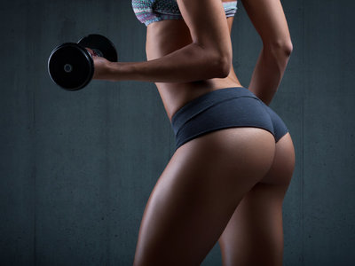 Hip Thrust, el ejercicio definitivo para trabajar los glúteos