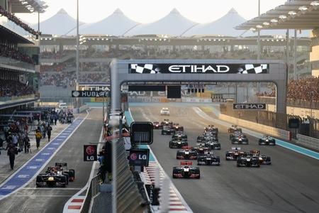 Mi Gran Premio de Abu Dhabi 2012: Vettel impide el resurgir de Alonso
