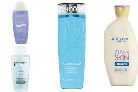 Cosmética para adolescentes: limpiadoras, tónicos e hidratantes para pieles jóvenes