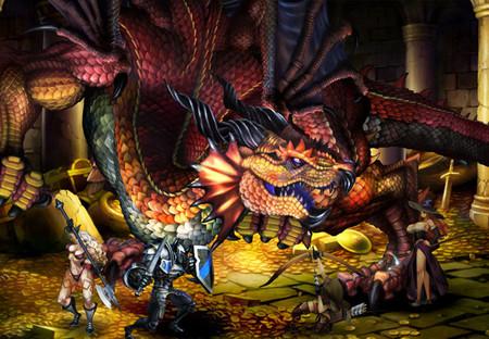 'Dragon's Crown': análisis