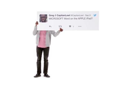 Algo está cambiando en la publicidad de Apple